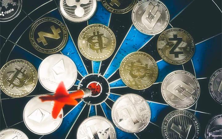 加密交易员:比特币即将遭遇清算