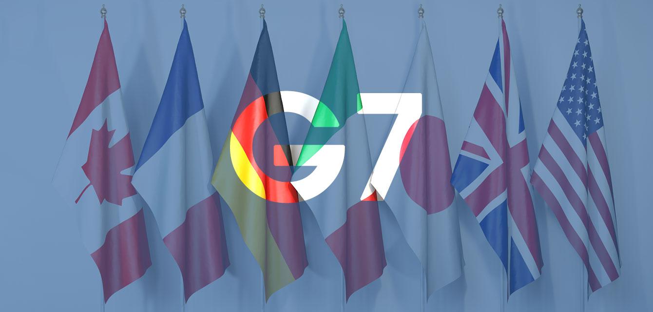 比特币只用10年就成为了G7讨论的主角
