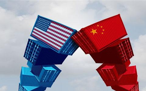 中国反制,美股崩了,比特币笑了?
