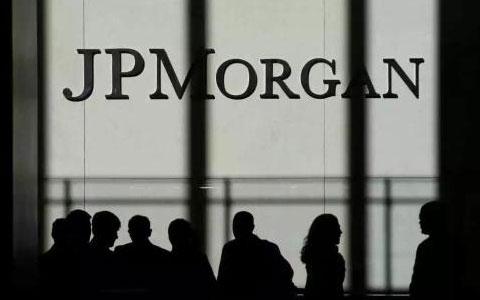 彭博社:前摩根士丹利衍生品交易主管投身加密行业