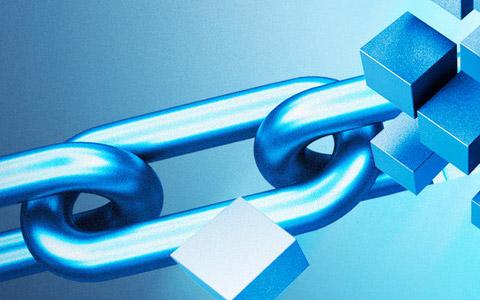 供应链金融风险防控新武器:区块链嵌入交易环节