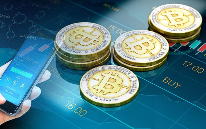由于交易条件持续存在,比特币会出现短暂的反弹