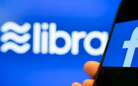 Libra周一将与26家中央银行会谈