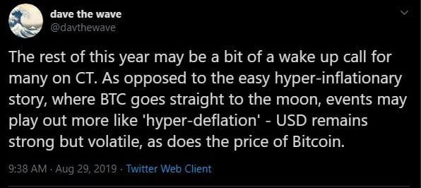 比特币暴跌之后,分析师表示牛市仍将持续到2021年