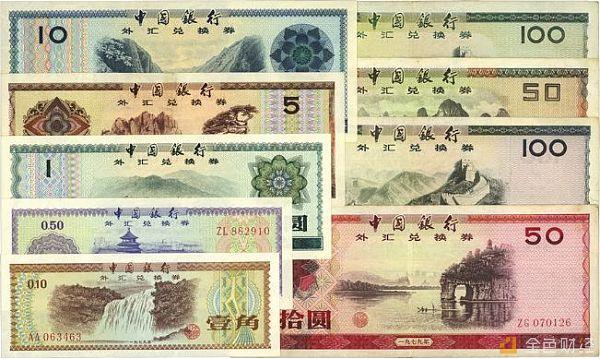 从特区币到数字货币 深圳38年发币往事