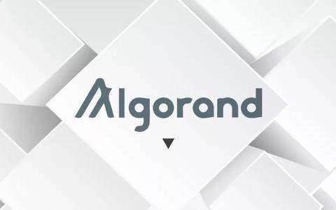 Algorand宣布提前回购,Algo短时上涨45%