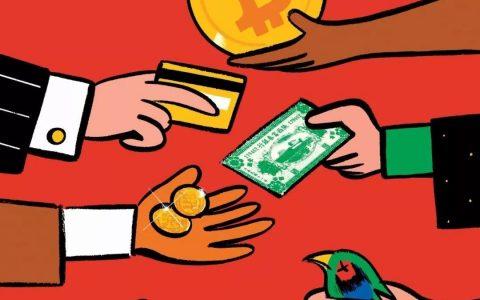 货币是怎样被发明的