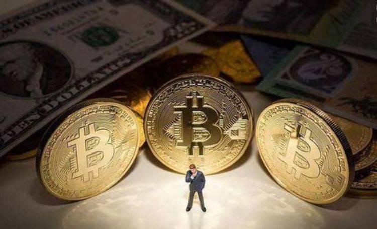 當幣圈遇上資金盤