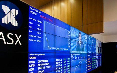 澳大利亚证券交易所开发基于区块链的结算系统