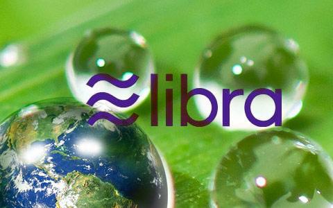 Libra:改变的财富分配机制