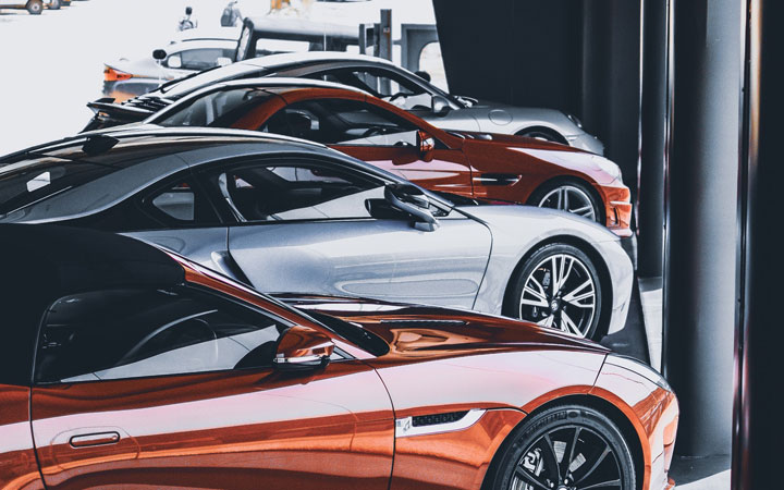 区块链将成为汽车领导者们不可或缺的一部分