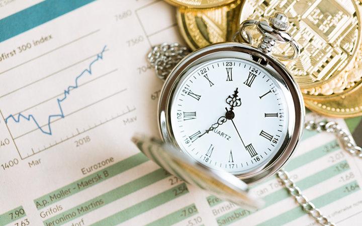 比特币的机会来了?全球17万亿美元负收益债券让更多投资者投奔比特币