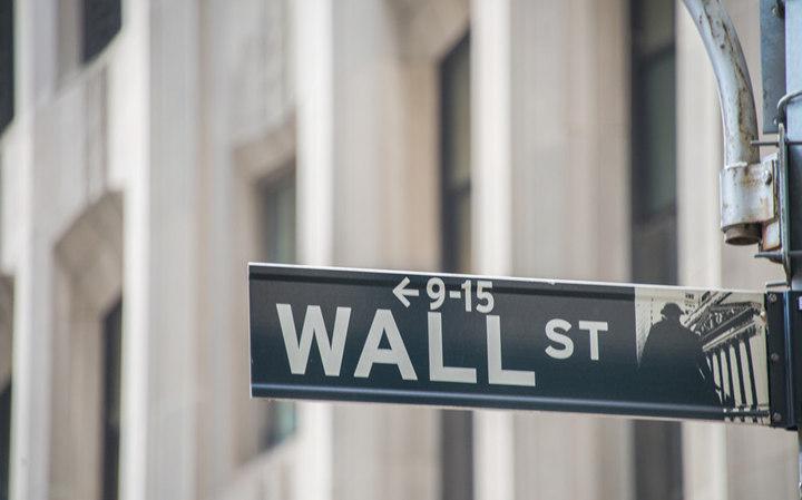 """月,华尔街即将完成在加密资产的全产业链布局"""""""