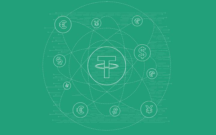 Tether:已推出锚定离岸人民币的稳定币CNHT