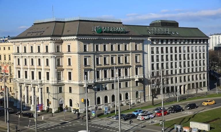 """俄羅斯最大銀行通過區塊鏈購買1500萬美元債務,實現銀行和企業的""""無縫銜接"""""""