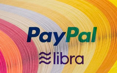 PayPal表示非常相信Libra的潜力
