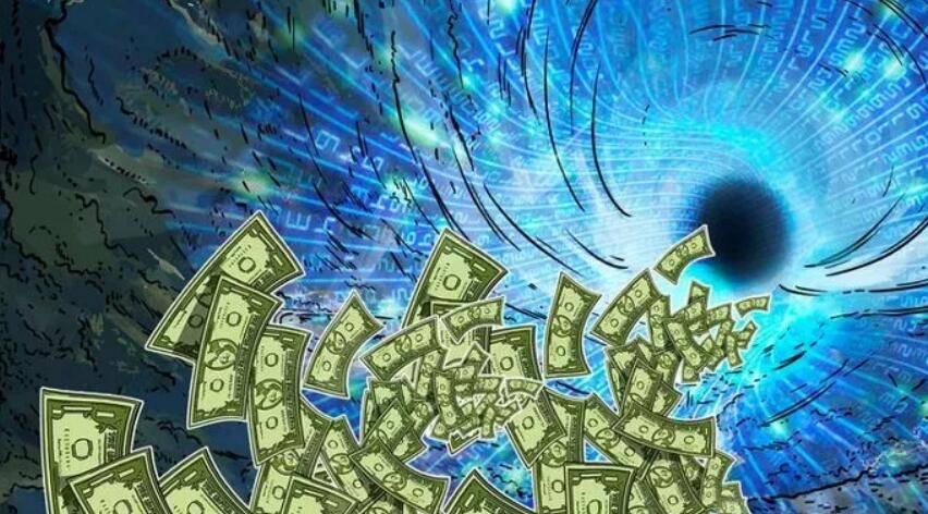 """5%的加密货币玩家都在赔钱?告诉你真实原因"""""""