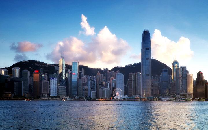 香港证监会发布加密货币基金经理监管法规