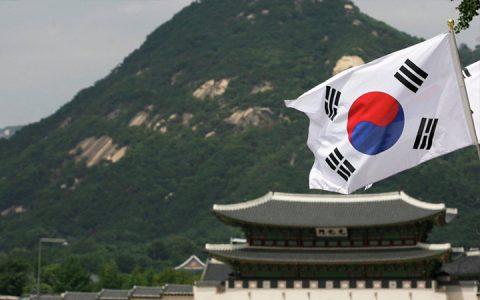 韩国政府利用区块链开拓数字贸易、行动身份证