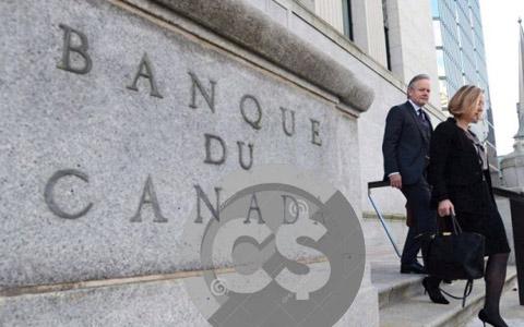 加拿大央行欲发行数字货币:唯创新才获益