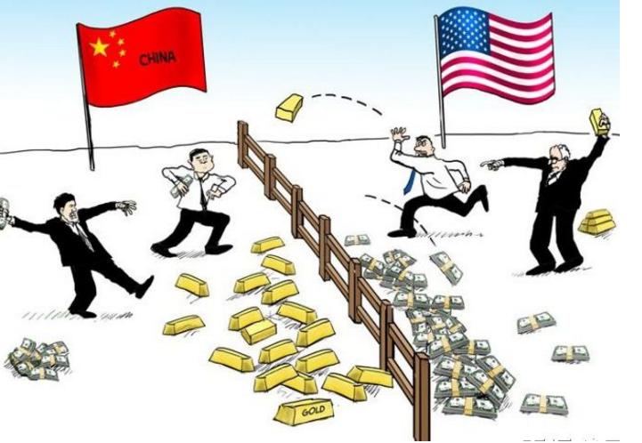 区块链不属于硅谷,也不会变成中国币和美国币间的竞争