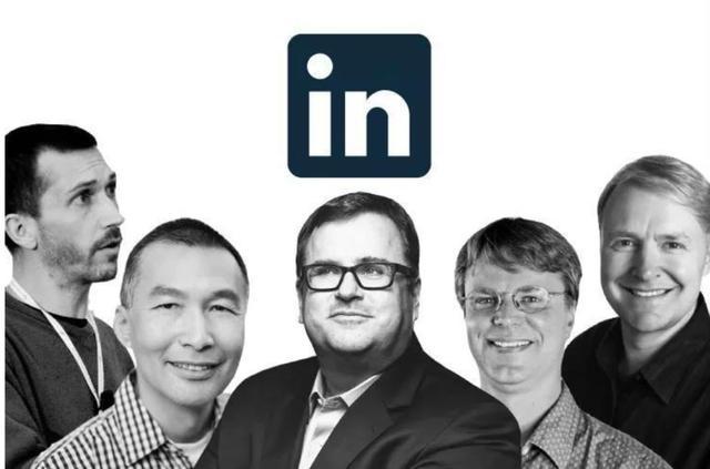 """重建人类信用机制?LinkedIn创始人用区块链重新定义""""信任"""""""