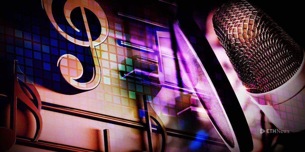 区块链:音乐产业的新救星