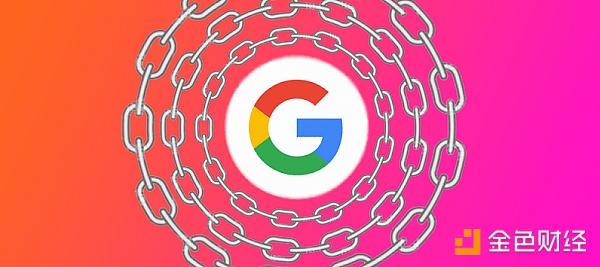 """谷歌""""暗地""""进行行业布局,已成为区块链领域第二大投资者"""