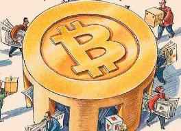 房子和比特币,哪个投资标的有前景?