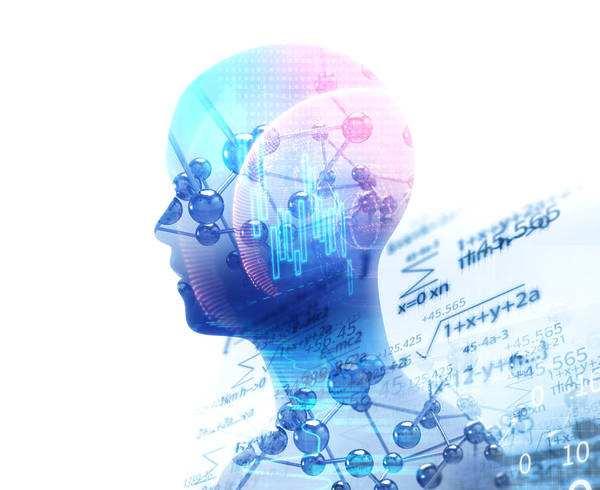 """国家互金专委会发布""""区块链+AI""""行业研究报告"""