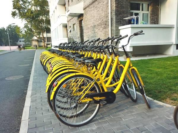 共享单车行业低迷,区块链能否助其扭转局面?