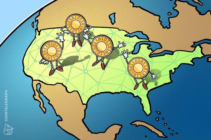加密货币交易所OKCoin将交易范围扩展至美国另外20个州