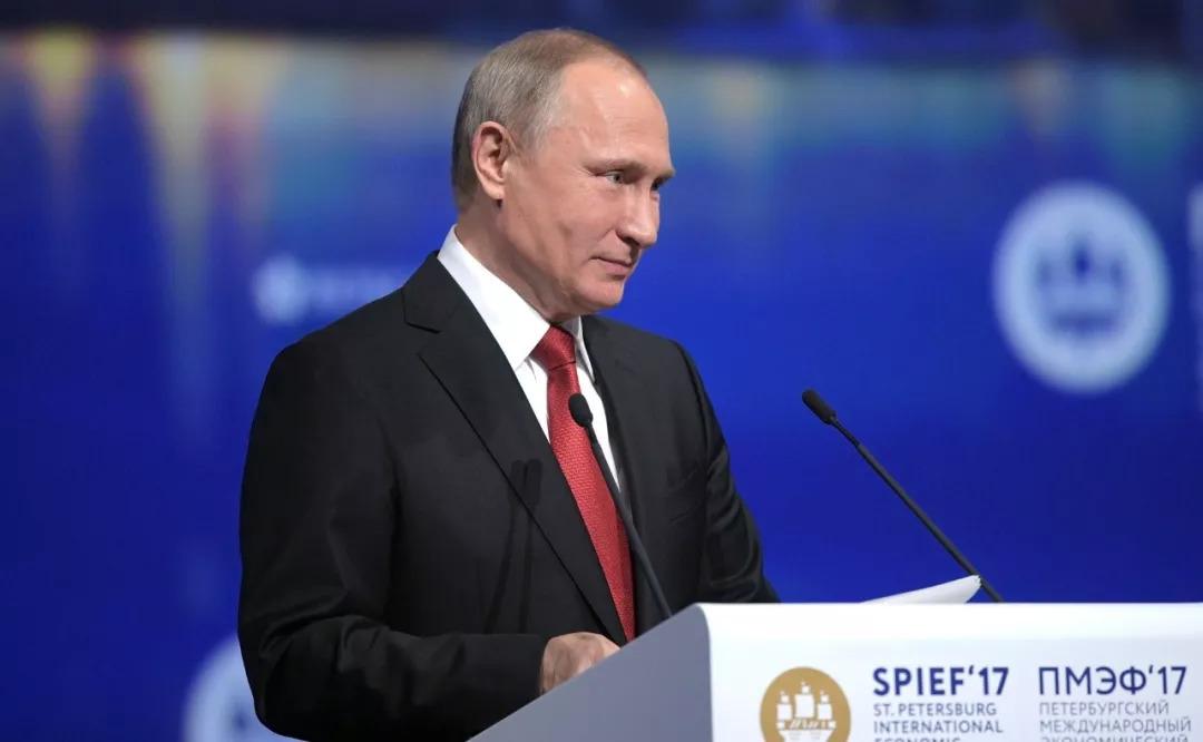 """""""战斗民族""""俄罗斯的区块链大国梦"""
