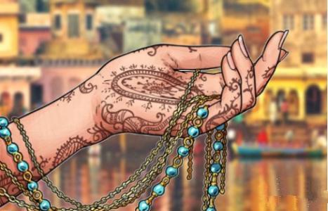 链上尴尬的印度:国家元首出面挽留你,怎么区块链企业还是要逃离