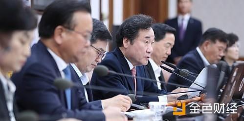 韩国政府:9个区块链相关行业可享受政策福利