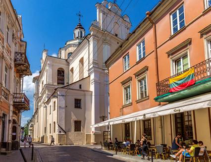 """""""巨额现金流"""":立陶宛对初始数字货币发行和加密货币交易表示担忧"""