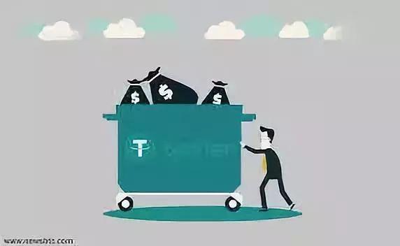 流言、操纵、黑箱,USDT的信任危机来临