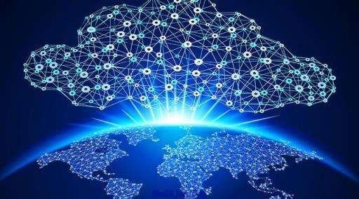 """从互联网进化看区块链,我们离""""区块链+""""还有多远?"""