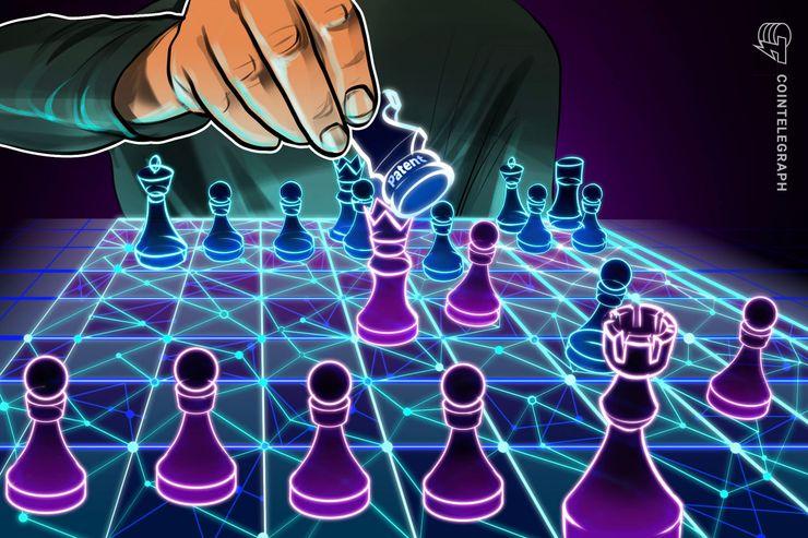 为什么万事达卡的多区区块链是专利竞赛的新跃进?