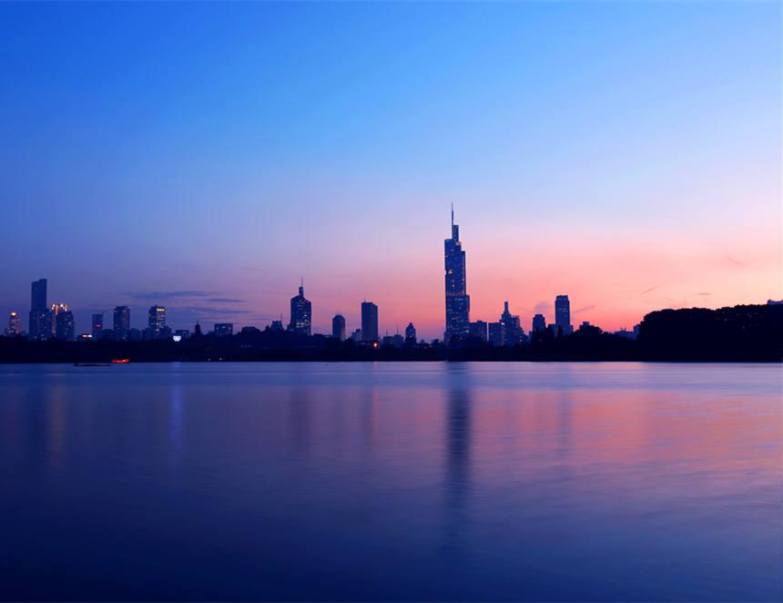 南京区块链百亿基金设立3月余 尚未有中小企业公开获得投资