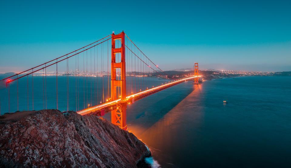 硅谷软件工程师们正离开老牌科技公司,投身区块链
