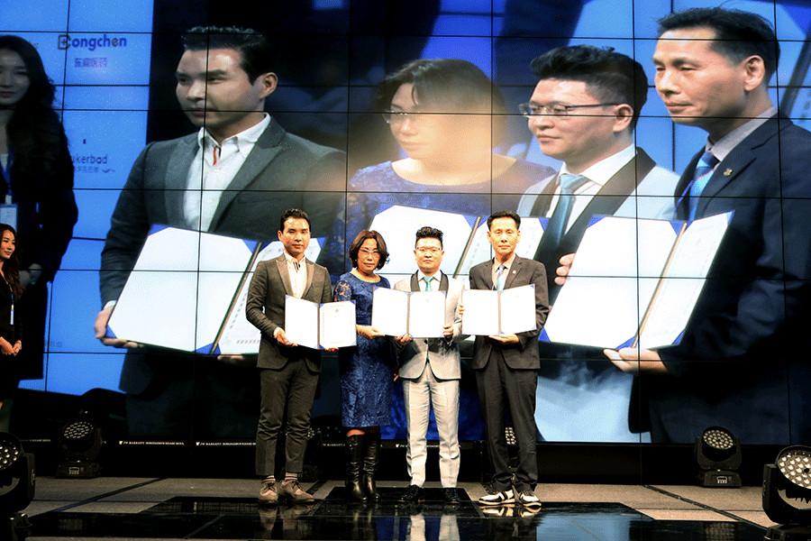 BioLife全球巡回路演韩国站强势登陆首尔