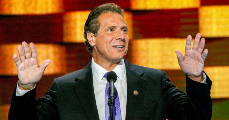 纽约州州长签署法案,为美国第一个加密工作组铺路