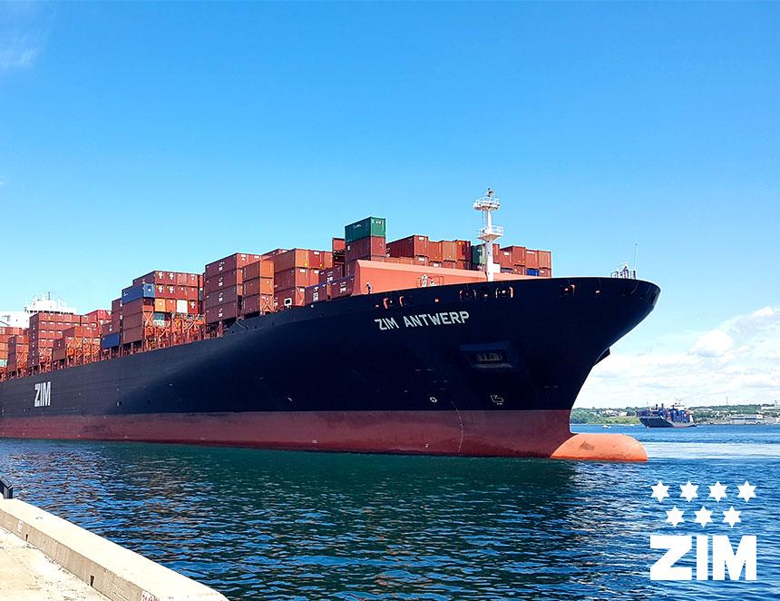 以色列最大的货运公司向客户开放区块链平台