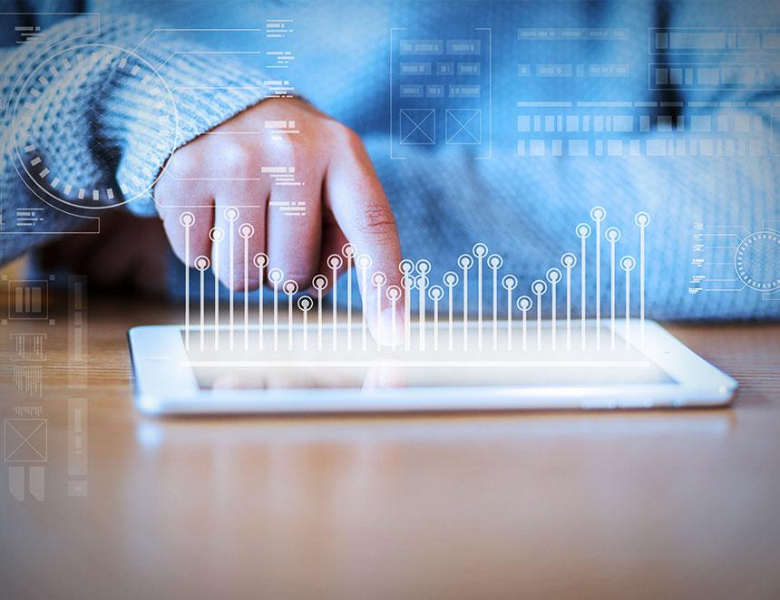 阿里巴巴达摩院发布2019十大科技趋势:区块链商业化应用将加速