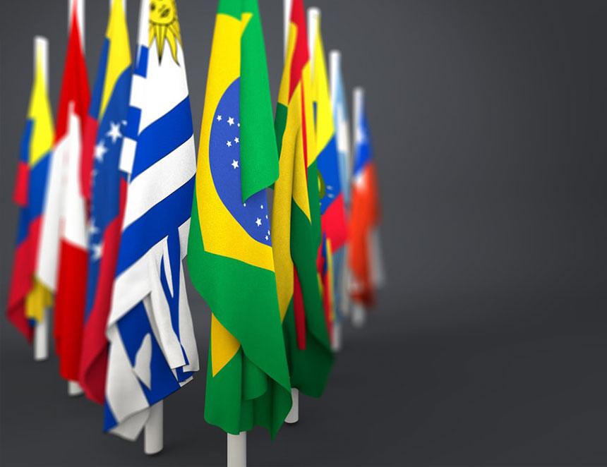 拉丁美洲加密支付市场创下新的世界纪录