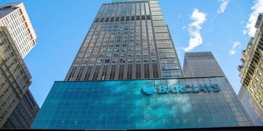 巴克莱银行悬赏区块链互操作性方案