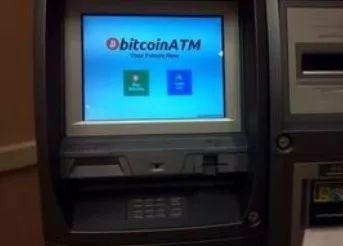熊市中比特币风雨交加,比特币ATM却风生水起
