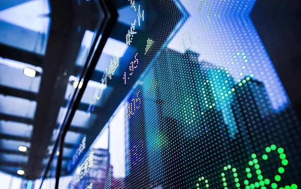 畅想区块链金融6大核心应用
