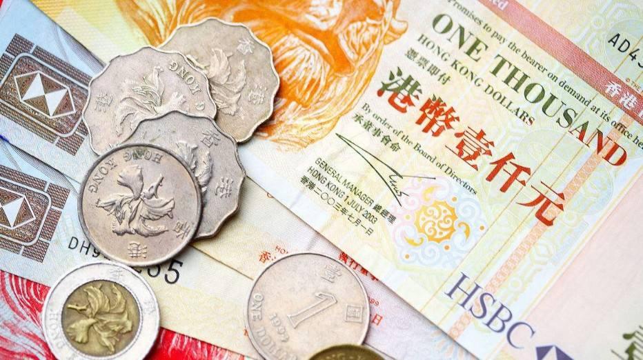 香港比特币汇款公司计划推出与港元挂钩的稳定币